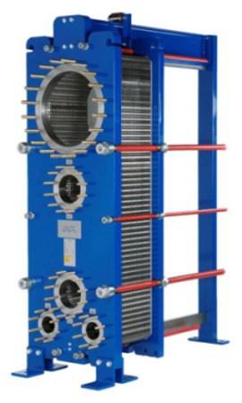 Condensador Alfa Laval